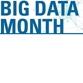 September:  Big Data Month!